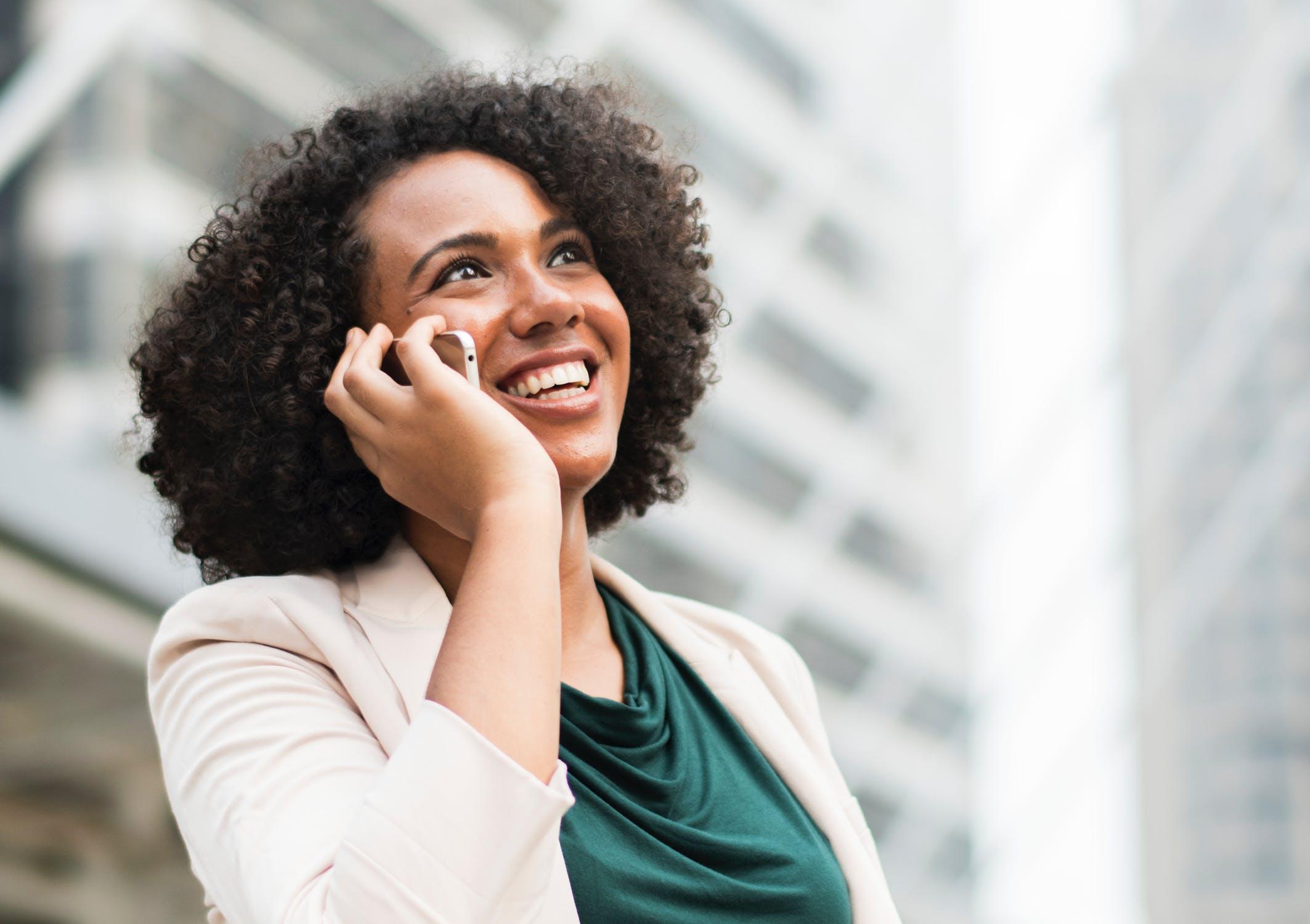 8 zasad profesjonalnej rozmowy telefonicznej