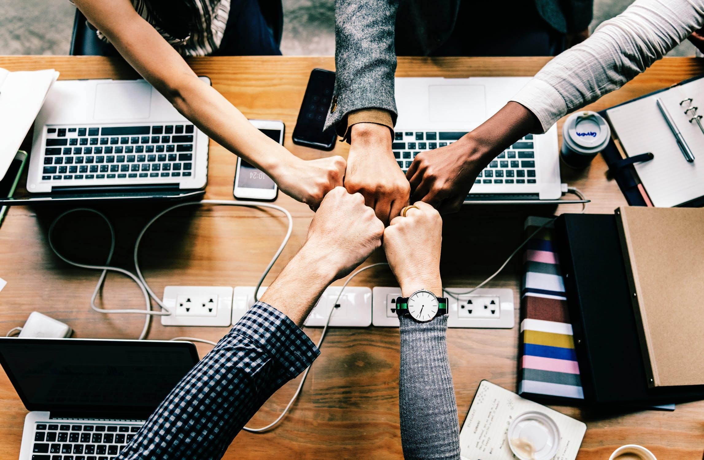 5 podpowiedzi jak motywować zespół