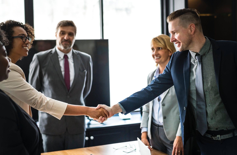 Dział sprzedaży najważniejszy w firmie?